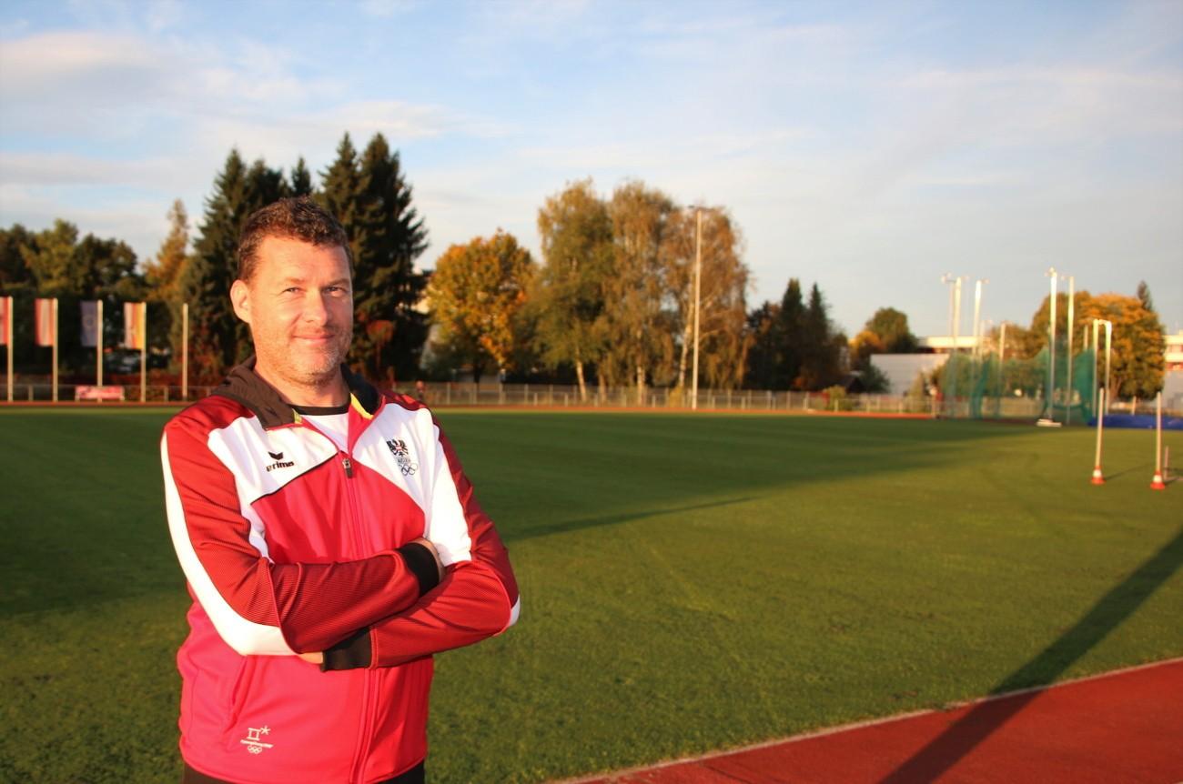 Mario Kapler, Triathlon Trainer